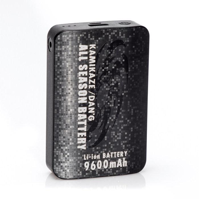 オールシーズンバッテリー KBTS-9600
