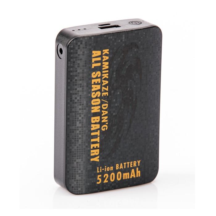 オールシーズンバッテリー KBTS-5200