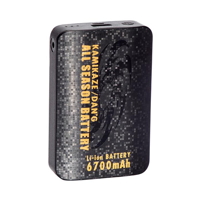 オールシーズンバッテリー KBTS-6700