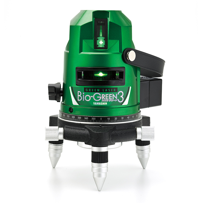 Bio-G3