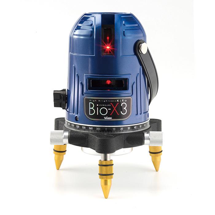 Bio-X3